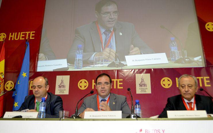 Prieto anuncia treinta actuaciones de recuperación de patrimonio por valor de 5 millones de euros