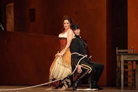 Este viernes la iniciativa 'Vive la Opera en Sigüenza' proyecta 'Carmen', de Bizet