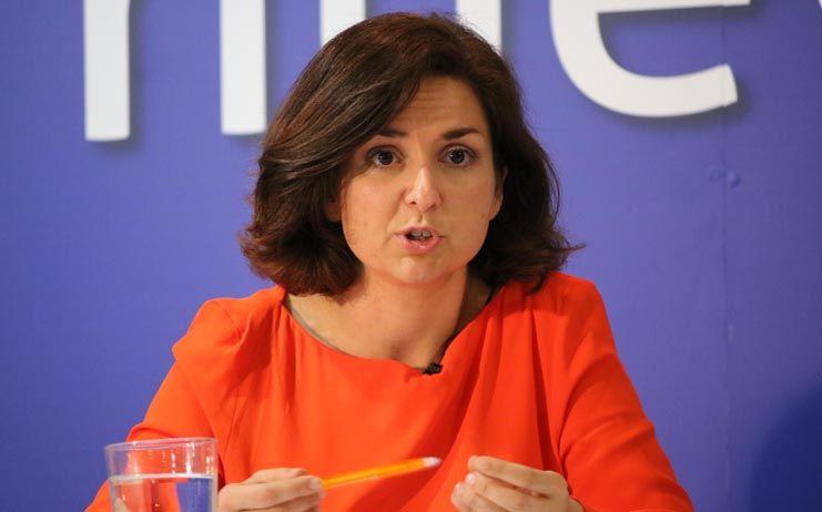 Ruiz (Cs) quiere llegar a las autonómicas duplicando las agrupaciones locales y apunta a Orlena De Miguel como candidata
