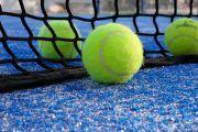 Desde este lunes se permiten partidos de dobles de tenis, pádel y frontenis en las instalaciones del Patronato Deportivo Municipal