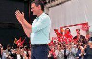Sánchez quiere ganar porque tras la abstención