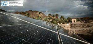 Licencia de obras para construir Parque Solar Fotovoltaico junto al Polígono Industrial