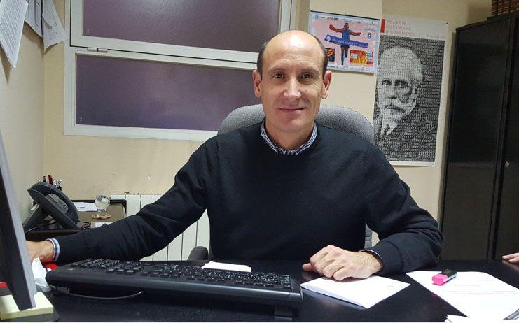 Sahuquillo será proclamado este fin de semana secretario provincial en el 13 Congreso provincial del PSOE de Cuenca