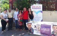 """Javier Sánchez: """"Solo una reforma fiscal justa garantiza la sanidad, la educación o las pensiones"""""""