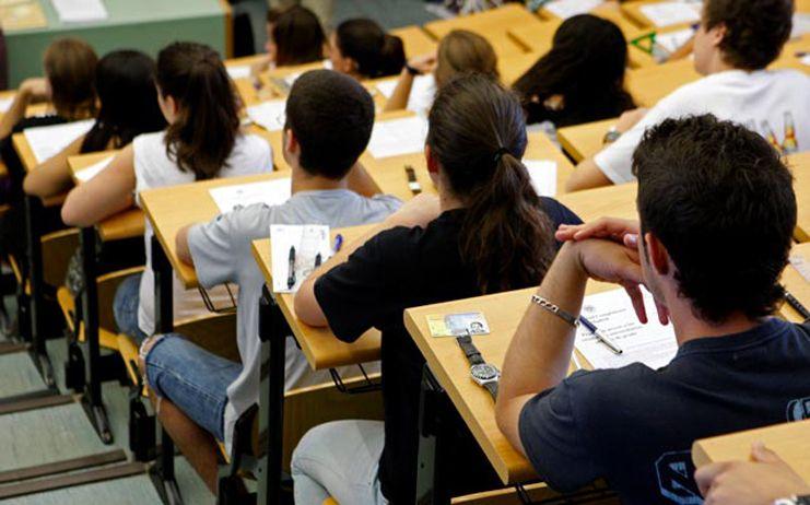 Junta mantiene el precio de las tasas universitarias para el próximo curso
