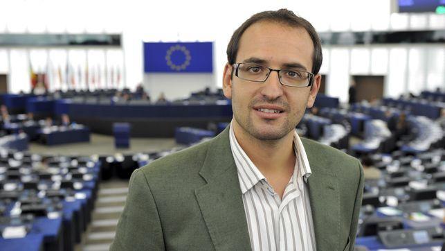 El eurodiputado de C-LM Sergio Gutiérrez (PSOE) pide a la UE que tome medidas ante