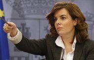 El Gobierno pide a Rivera que refuerce el Estado de Derecho en vez de hacerse