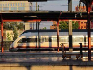 Ciudadanos reclama la ampliación de la oferta de trenes AVE entre Albacete, Cuenca y Madrid