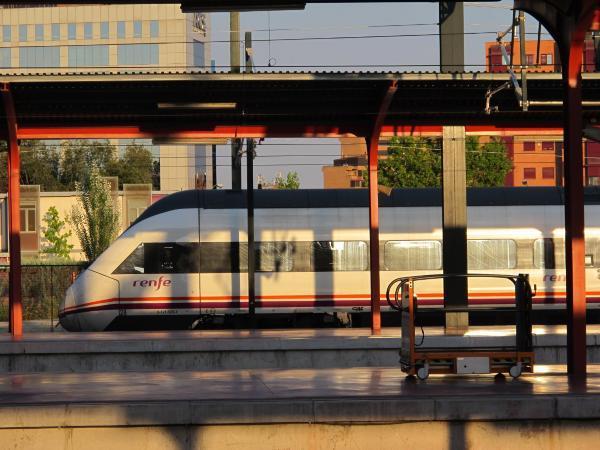 El Grupo Municipal Popular de Cuenca presentará en el Pleno una moción para la mejora de las tarifas y horarios de los trenes de Alta Velocidad