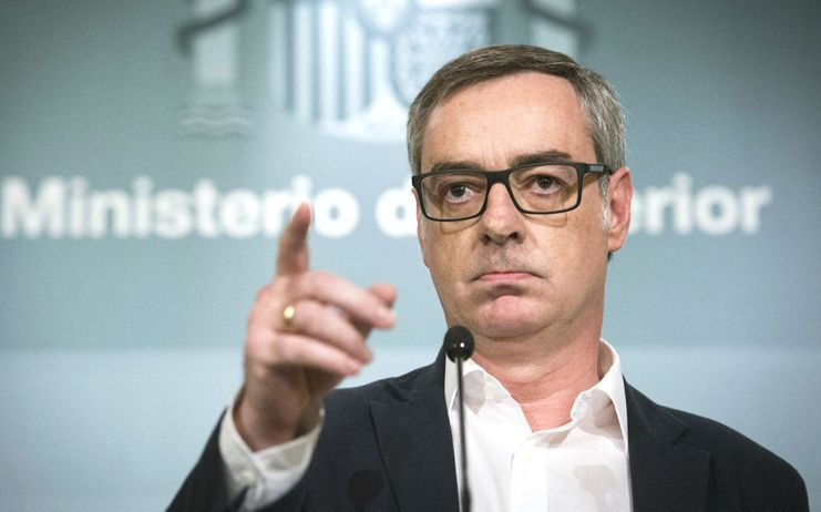 Cs exige a Sánchez que vuelva a aplicar el artículo 155 de la Constitución en Cataluña