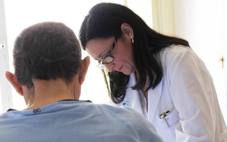 Enfermería pide más empleo estable y el desarrollo de las especialidades en Castilla-La Mancha