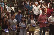 255 jóvenes de la archidiócesis de Toledo participarán en la jornada mundial de la juventud de Cracovia