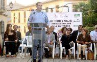 La Diputación de Cuenca colaborará con el Ayuntamiento de Casasimarro para erigir un monumento al guitarrero