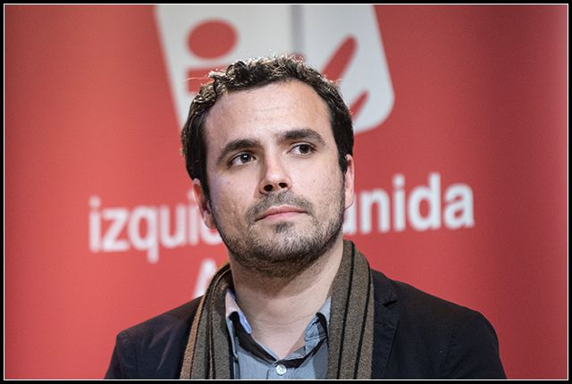 Garzón a Sánchez: