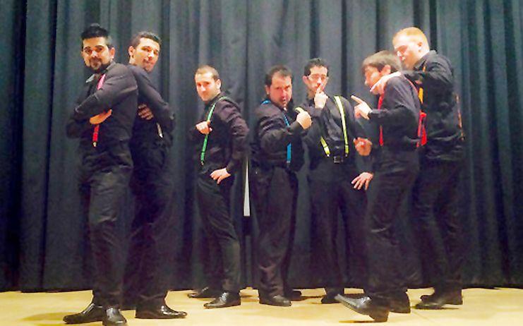 El espectáculo didáctico musical de And The Brass, plato fuerte para inaugurar el XXIII Festival de Música La Mancha