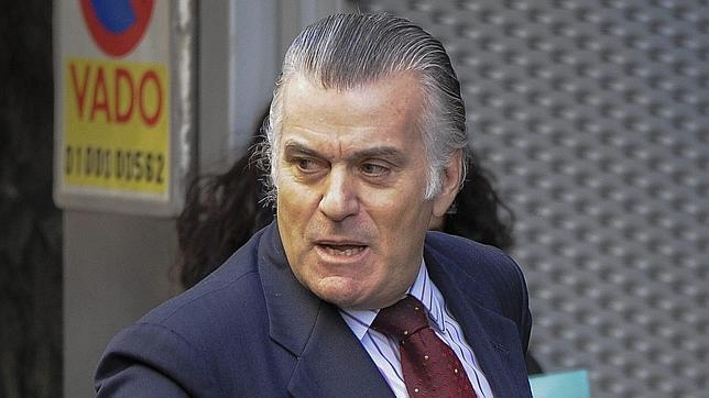 La Fiscalía excluye de responsabilidad penal al PP por el borrado de los ordenadores de Bárcenas