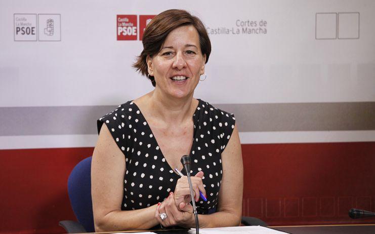 """""""A pesar de la oposición del PP, hoy en C-LM hay más educación, sanidad y diálogo y menos paro y recortes"""""""