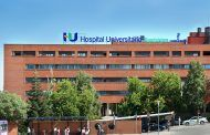 El Hospital de Guadalajara, seleccionado como centro para la formación de residentes de Medicina Interna en atención al paciente crónico complejo