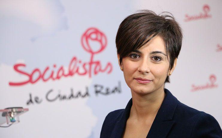 La nueva ejecutiva del PSOE propone que Isabel Rodríguez continúe en la dirección del Grupo Socialista en el Congreso de los Diputados