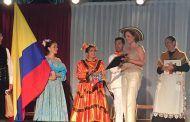 Éxito en el XLIII Festival Internacional
