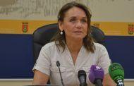 Santamaría destaca que los presupuestos de 2018 contemplan importantes partidas sociales