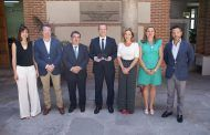 Toledo presente en el consejo de gobierno del Spain Convention Bureau que buscará afianzarse en el mercado interno español