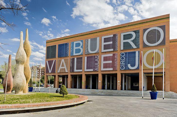 Convocada la xxxii edici n del premio de clmpress - Teatro buero vallejo alcorcon ...