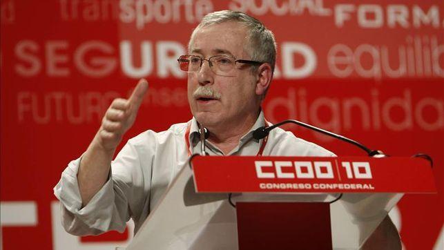 Los sindicatos piden a Sánchez