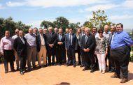 UTECO y la Unión de Cooperativas Agrarias de Toledo firman un acuerdo de integración