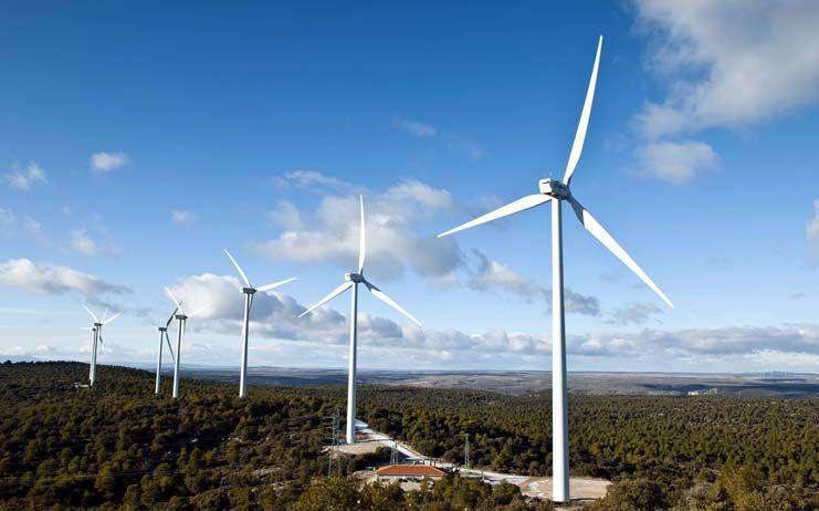 El Gobierno regional dará de manera inminente el visto bueno a un parque eólico en la provincia de Cuenca con una inversión de 211 millones de euros
