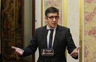 Patxi López da un paso al frente y competirá por la Secretaría General del PSOE