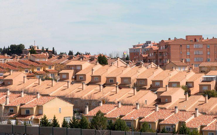 La compraventa de viviendas amplía su crecimiento al 15,3% en C-LM en noviembre y suma 1.124 operaciones