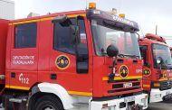 Un total de 34 medios y 149 personas trabajan en la extinción del fuego de Yeste (Albacete)