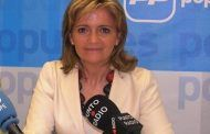 """Bonilla ensalza """"el apoyo inequívoco""""  del Gobierno de Rajoy a las familias, a las pymes y a los autónomos"""