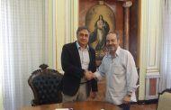 El Ayuntamiento aportará 15.000 euros al Punto de Atención al Emprendedor de Cuenca