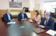 El Gobierno regional aborda con la Fundación INCYDE fórmulas de colaboración para dinamizar el tejido empresarial, la formación y el empleo