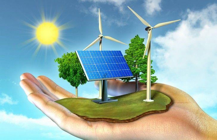 Master en Energías Renovables y Mercado Energético (MERME) (Madrid)