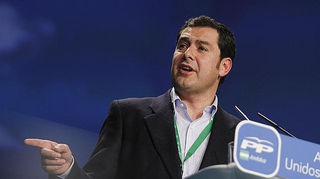 Juanma Moreno gobernará Andalucía con Juan Marín de vicepresidente y sin Vox en la Junta