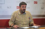 """Rafael Esteban: """"Apoyamos la manifestación en defensa de los embalses de cabecera porque lo que se reivindica es justo"""""""