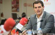 Rivera pide una financiación autonómica con corresponsabilidad fiscal de las comunidades