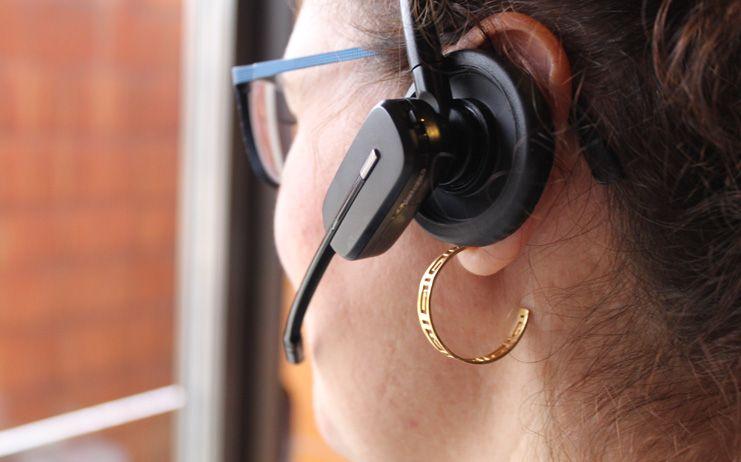 El Gobierno de Castilla-La Mancha recupera el servicio de interpretación telefónica y traducción simultánea multilingüe en el ámbito sanitario