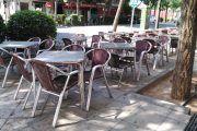 El Ayuntamiento adapta el horario de apertura de las terrazas a la nueva normativa sanitaria