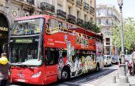La llegada de turistas a España subió un 1,2% en 2019 y bate récord por séptimo año consecutivo