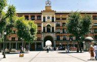 """Pérez del Pino: """"Afirmar que Toledo es una ciudad poco segura es desconocer la realidad e intentar generar un alarmismo irresponsable"""""""