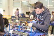 Un total de 1.380 personas de la provincia de Toledo han accedido a la formación y pruebas de competencia clave para poder cursar Certificados de Profesionalidad
