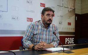 """El PSOE insta a Núñez y a Casado a """"cambiar de opinión"""" para """"trabajar conjuntamente"""" con CLM en la defensa del agua"""