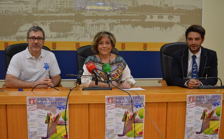 González Vilches anuncia un plan de mejoras que dará continuidad a las actuaciones llevadas a cabo en el barrio de Puerta de Cuartos