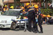 El Gobierno regional incrementó en 2016 un 30 por ciento el presupuesto destinado a las agrupaciones de Protección Civil