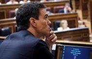 "Sánchez pide a Podemos unir sus sensibilidades e inteligencia para ""cambiar la historia de España"""