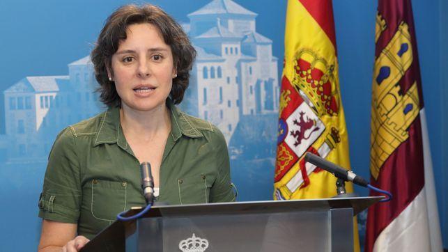 """575043c16 El Instituto de la Mujer de Castilla-La Mancha defiende """"el necesario  sostenimiento en"""